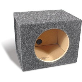 "15"" Subwoofer box sealed"