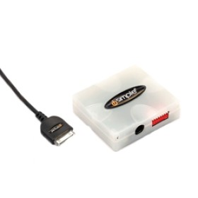 Ipod / MP3 / AUX Adapters and Other Accessories