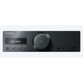 SONY RSXGS9 HI-RES MECHLESS HEAD UNIT
