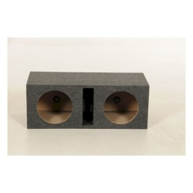"Q power 2 12"" Sub box vented"