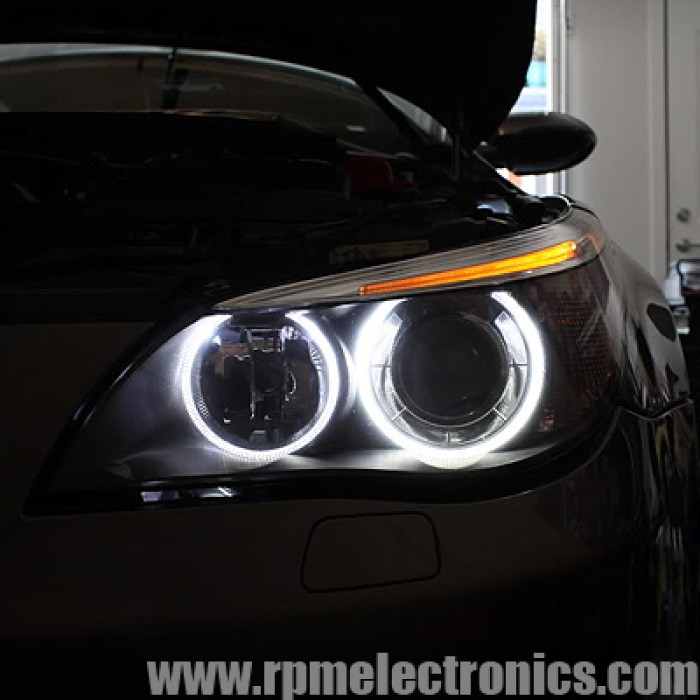 Bmw 20w Cree Chip Led Halo Bulb Kit E60 E39