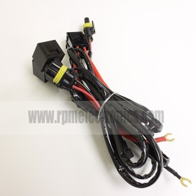 Hyperion Heavy Duty HID Relay Harness