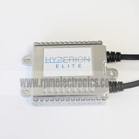 Hyperion Elite Ballast with Integrated Can-Bus Decoder