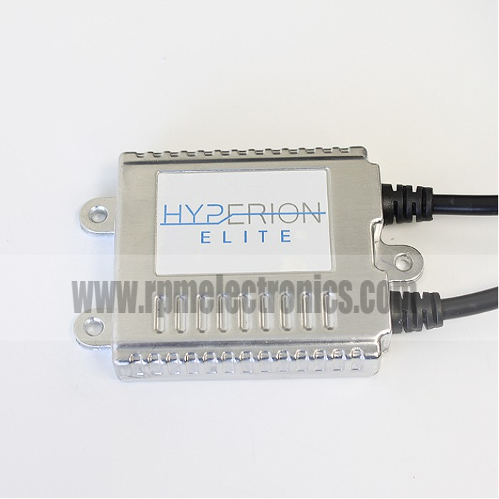 hyperion elite ballast with integrated can