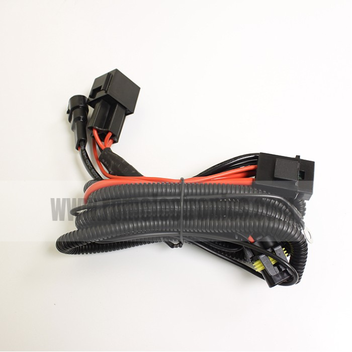 Hyperion Standard Hid Relay Harness