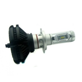 INFINITYLED IIXH7 25 Watt H7 Single Beam IlluminX LED Headlight Kit