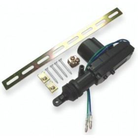 Door Lock Actuator Kit