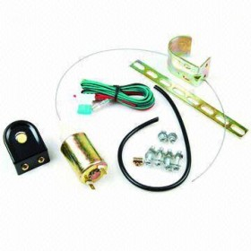 Power Trunk Release Solenoid Kit