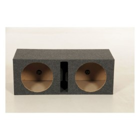 "Q Power 2 10"" Sub box vented"