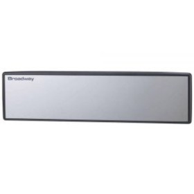 NAPOLEX BW-742 Room Mirror 240-F Black