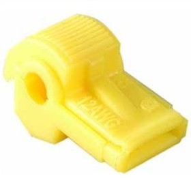 3M T-Tap Adapter Yellow 100pc.