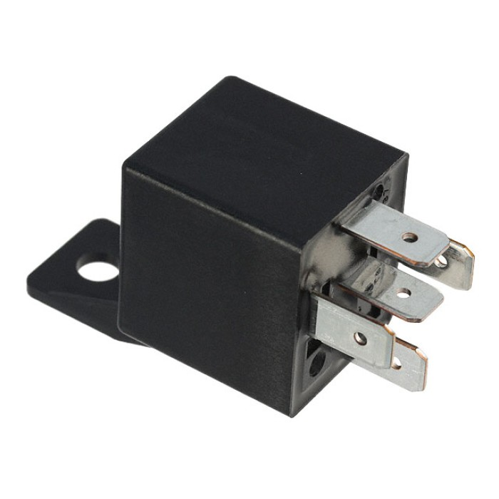 Automotive Relay 30 40 Amp