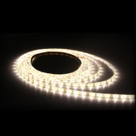3528 SMD LED Strip 5 Meter Roll (WARM WHITE)